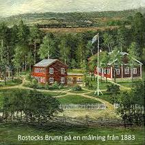 Historia Brunnsparken.
