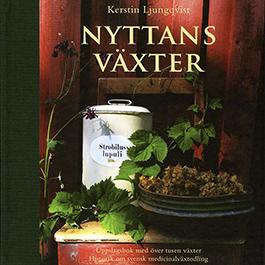 Boken Nyttans växter