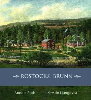 Brunnsboken av Kerstin Ljungqvist och Anders Roth.