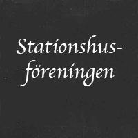 Stationshusföreningen