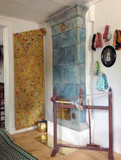 Tant Vanjas textilmuseum